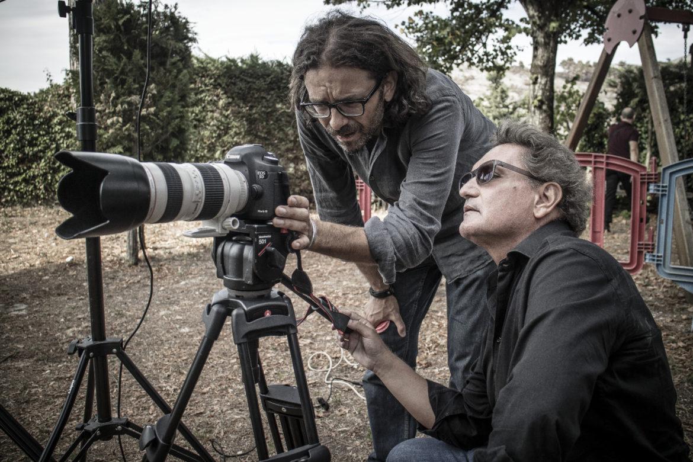 Fulvio Iannucci - cinema e content marketing- Foto di Davide Visca